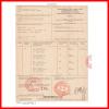 Form E to Indonesia