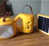 Solar Energy Saving Lamps