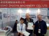 Zhuoya on International Exhibitions