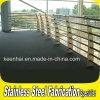 Stainless Steel Balcony Balustrade