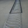 Flat wrap ( razor wire )
