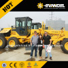 Brazilian Clients Visited Changlin Factory for Exavator & Grader