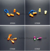 PU disposable Earplugs Hear protection Earmuff