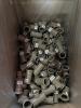 PVC pipe fittings