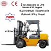 3 Ton Forklift Price for Nissan Engine (gas or LPG)