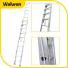 Excellent Quality Accept Oem/Odm Aluminium Alloy Telescopic Step Ladder