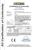office chair CE certificate