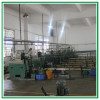 workshop-- crankshaft turning lathe