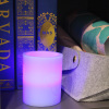 Pillar Flameless LED Electronic Candle for Gift and Wedding