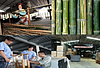bamboo box factory workshop