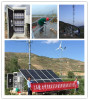 off-Grid Solar System in Tibet