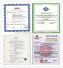 European Standard CE Certificate For Electric Car