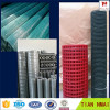 welded wire mesh facotry with ISO9001