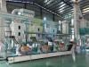 Thailand 2t/h palm fiber pellet production line