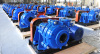 44sets 6/4D-MAHR Rubber Lined Slurry Pump to South Africa