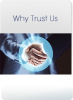Why trust us