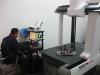 Three-coordinate measuring machine