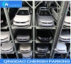 overground quad vehicle storage car parking lift