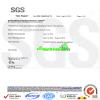 Superswimwear SGS Certification
