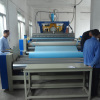 CPE gown equipments have been put into production