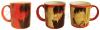 Changing Color Coffee Mugs