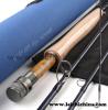 nano carbon fly fishing rod