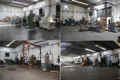Dongguan City Hongqi Machinery Co., Ltd.
