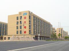 Ningbo Zhongda Leader Intelligent Transmission Co., Ltd.