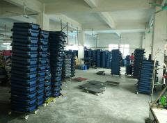 Shenzhen Boyaxuan Luggage Co., Ltd.