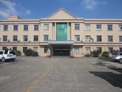 Qingdao Dfluxe InternationalTrading Co., Ltd.