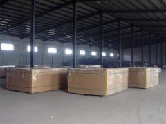 Hebei Qianye Metal Product Co., Ltd.