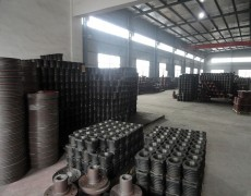 Ningbo Yifei Machinery Parts Co., Ltd.