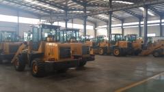 Linyi Sidely Machinery Co., Ltd.