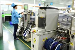 Shenzhen Leading Shine Electronic & Technology Co., Ltd.