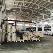 Changzhou Fengjie New Insulation Materials Co., Ltd.