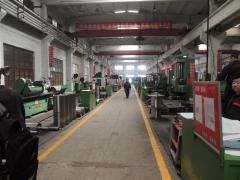 Qingdao Ptychine Machinery Co., Ltd.