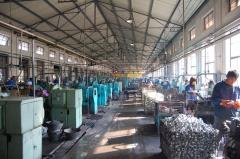 HEBEI JIANZHI CASTING GROUP CO., LTD.