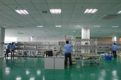 Guangzhou Kingrise Enterprises Co., Ltd.