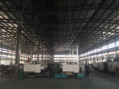 Taizhou Luqiao Pulanka Rock Tool Factory
