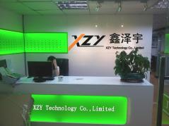 Shenzhen Xinzaiyuan Technology Co., Ltd.