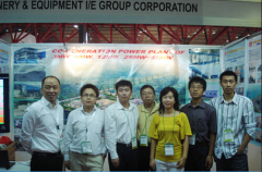 Shandong Overseas Machinery & Equipment I/E Co., Ltd.