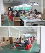 Guangzhou Jianghua Glasses Factory