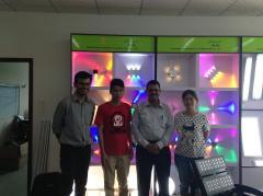 Zhongshan Changou Illumination Co., Ltd.