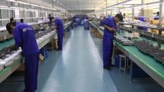 Wenzhou Bright Electrics Co., Ltd.
