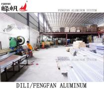 Foshan Nanhai Dili Decoration Accessories Factory