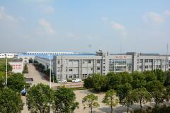 Yizheng Yonghui Radiating Pipe Manufacturing Co., Ltd.