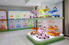 Pinghu Shi Xiaotiandi Children's Articles Factory