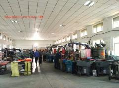 Qingdao Major Tools Co., Ltd.