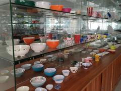 Dongguan Hongkang Melamine Products Co., Ltd.