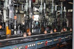 Shandong Baoxiang Glass Co., Ltd.